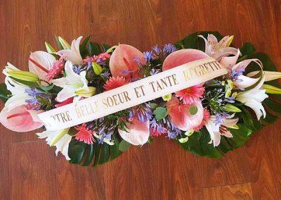 raquette-deuil-fleurs-fleuriste-nice