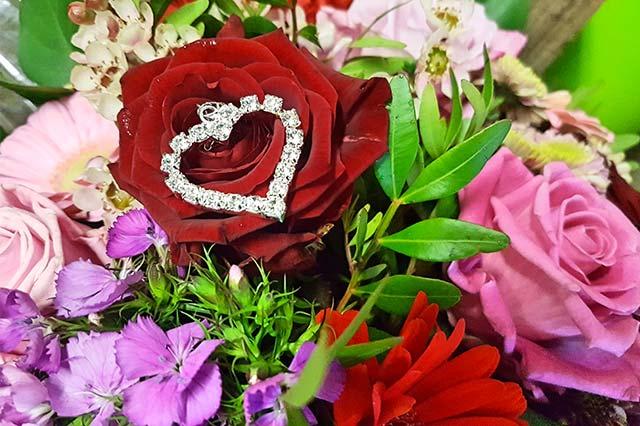 Signification des roses et des différentes couleurs dans le langage floral