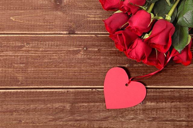 Saint Valentin : Quelles fleurs offrir ?
